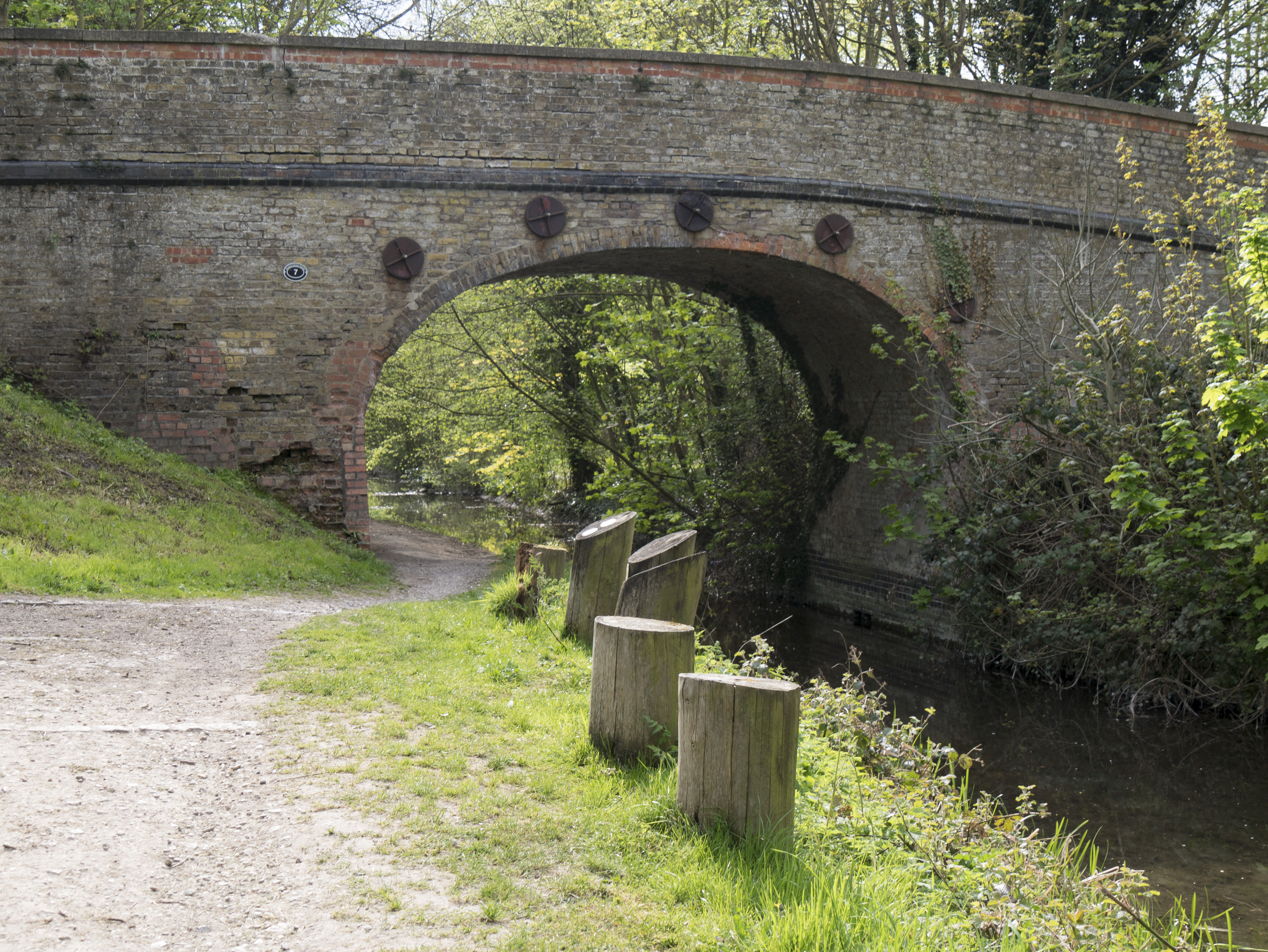 Wellonhead bridge