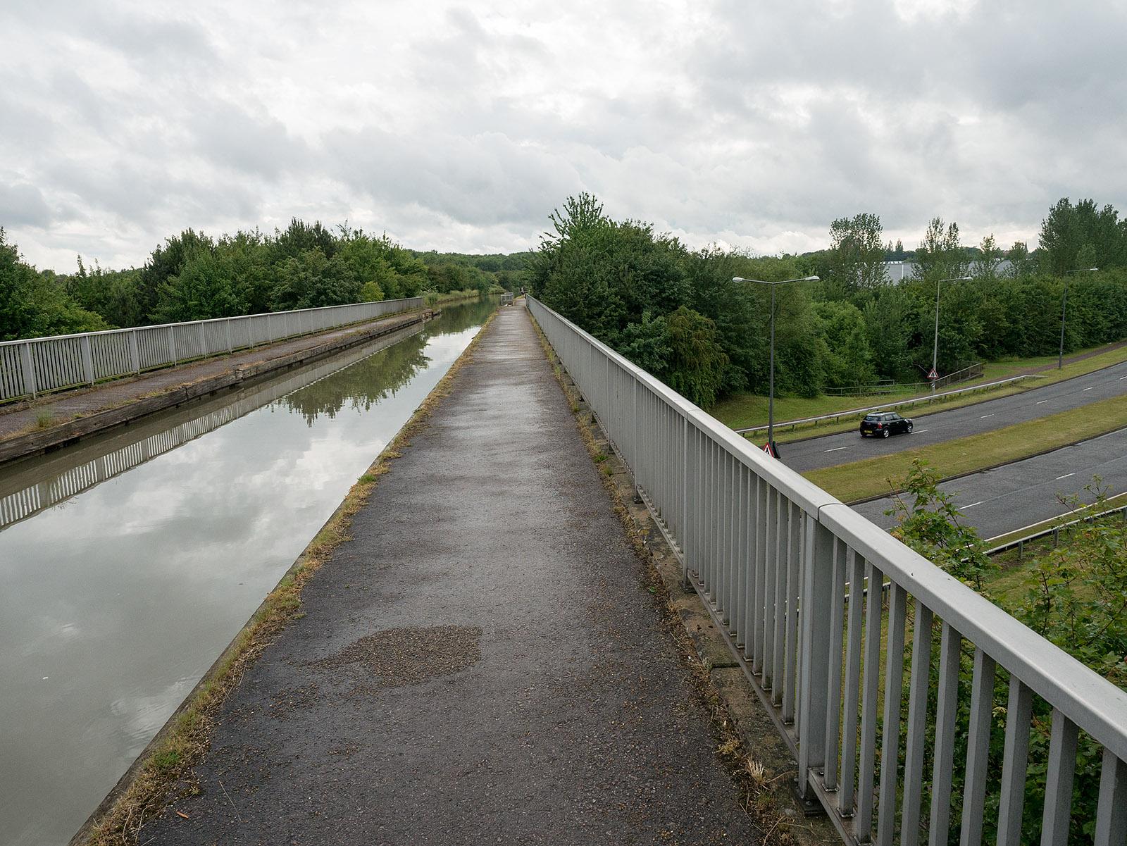 Grafton Street Aqueduct
