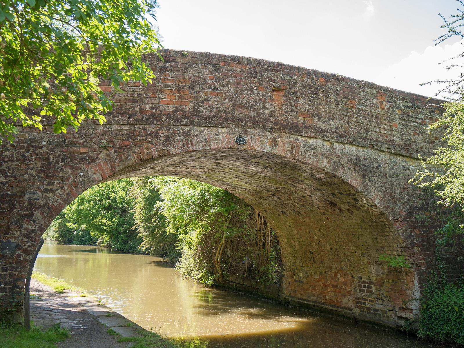 Bridge 7 - unnamed