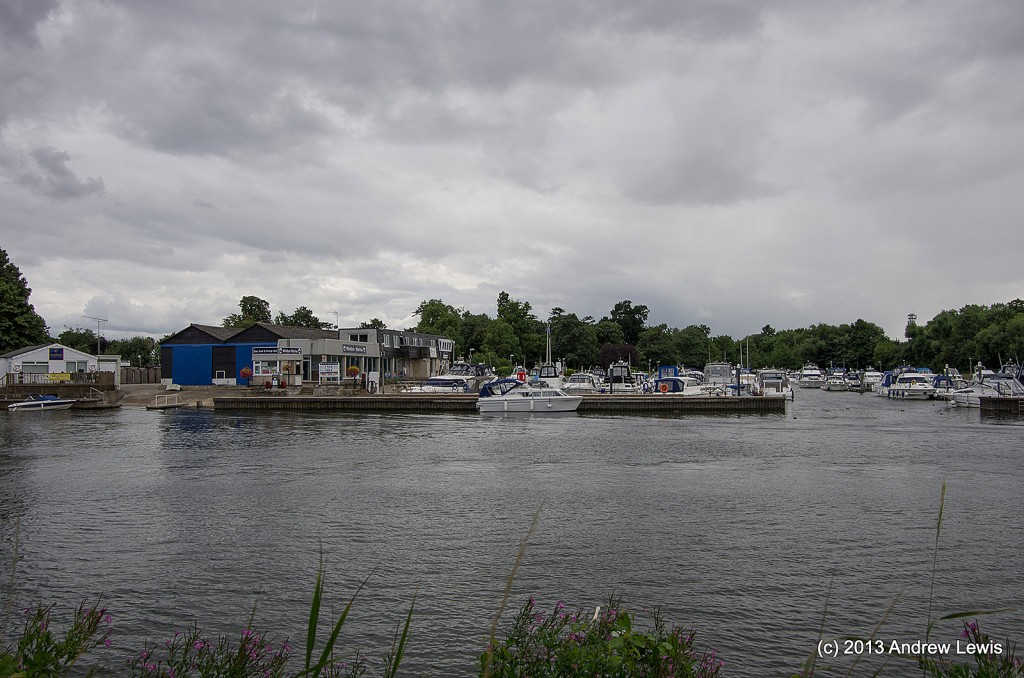 Windsor Marina
