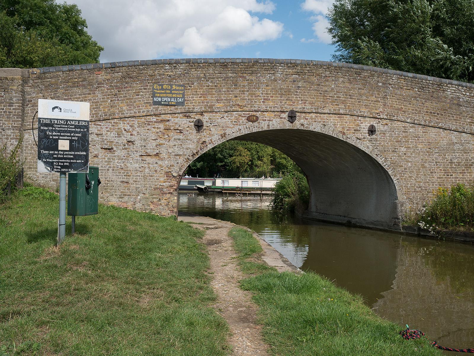 Bridge 126