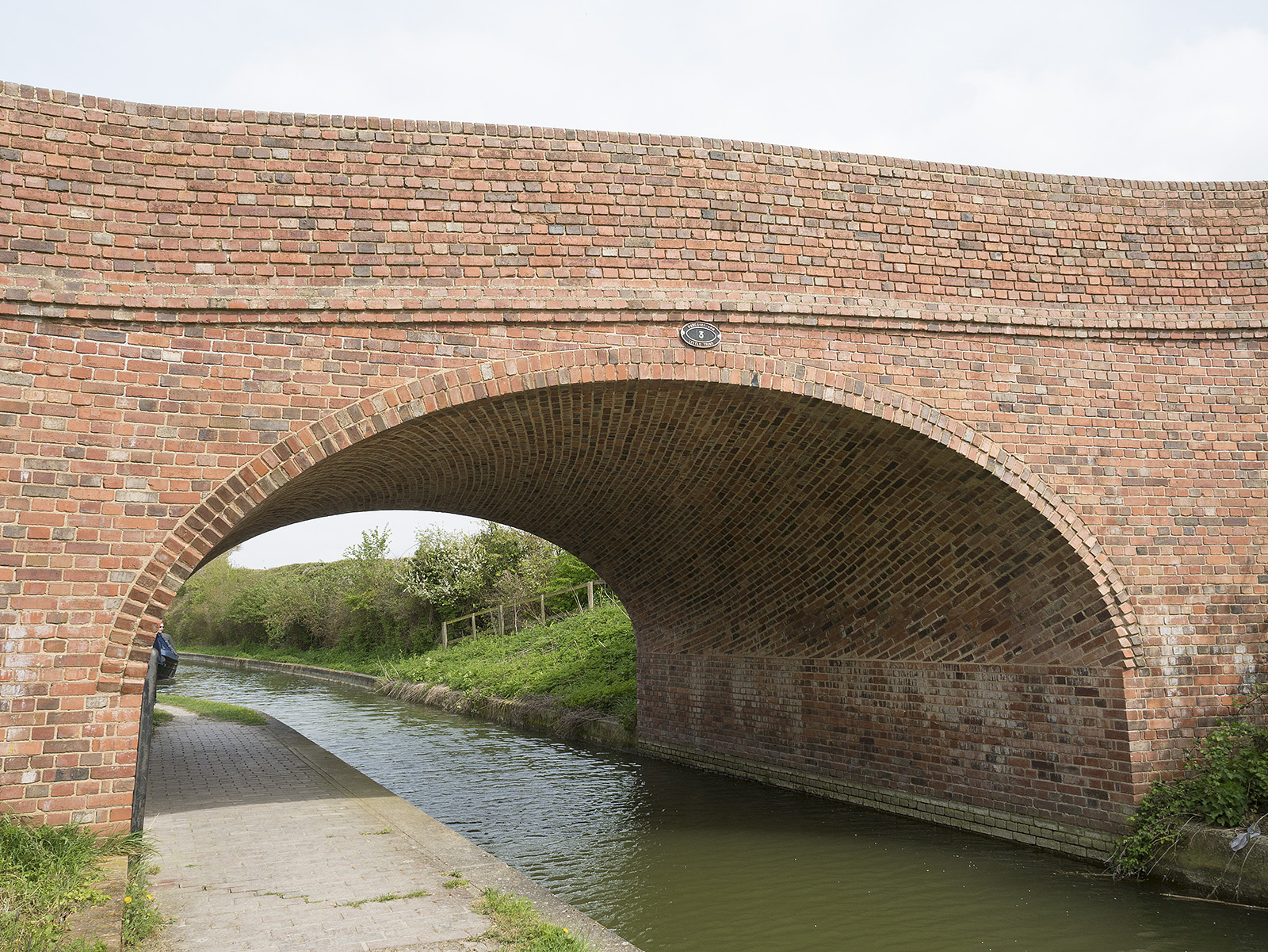 Another view of Little Tring bridge number 3 (award winning)