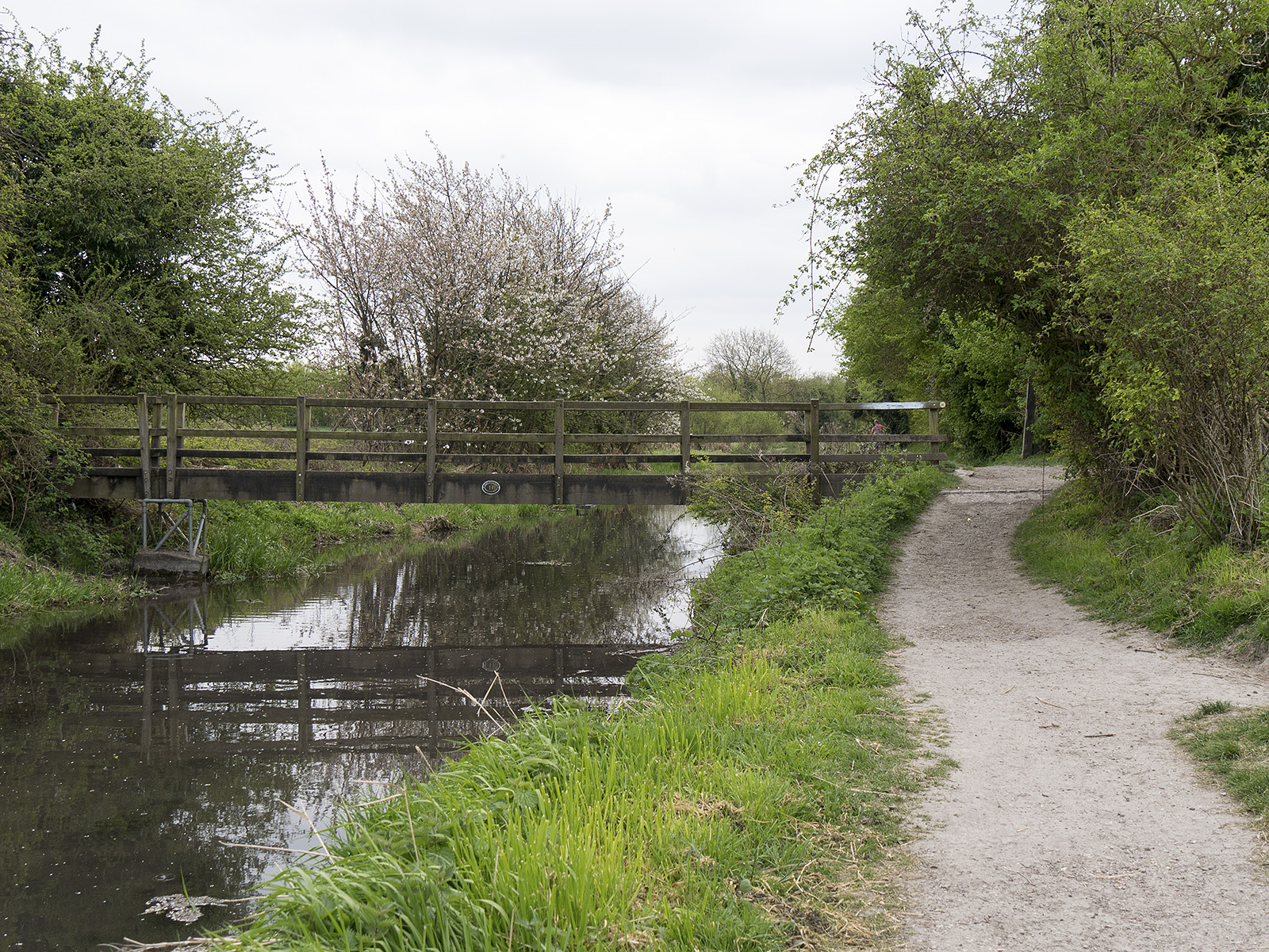 Footbridge 11