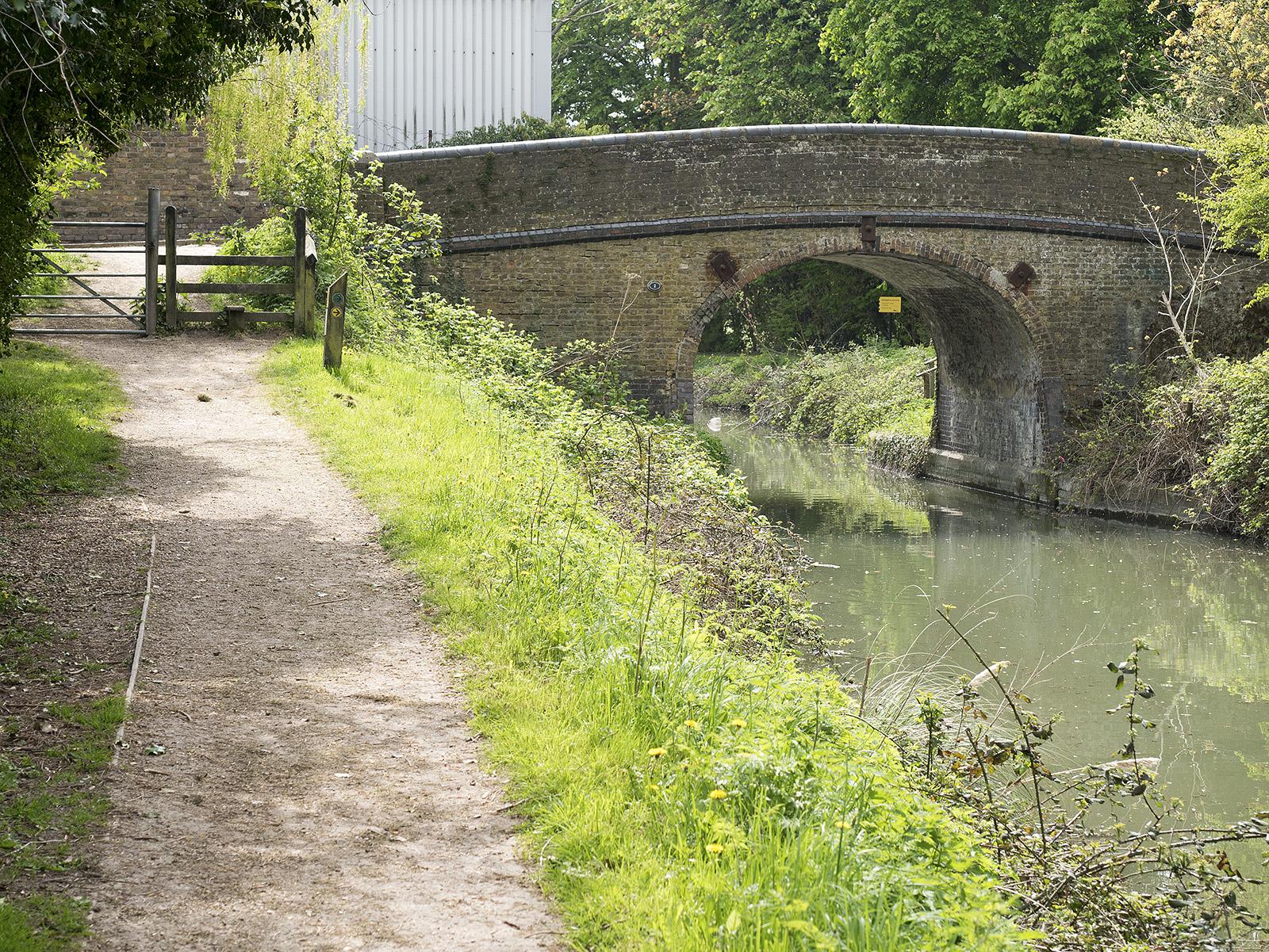 Gamnel bridge