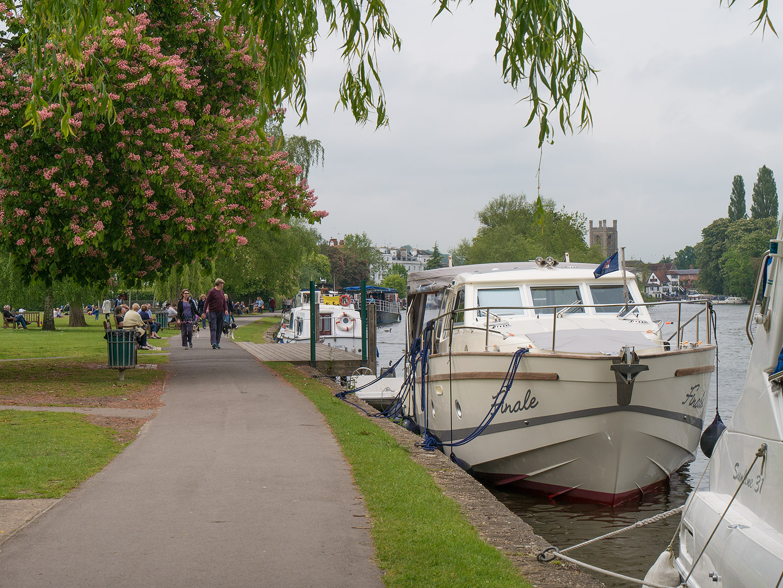 Waterfront at Henley