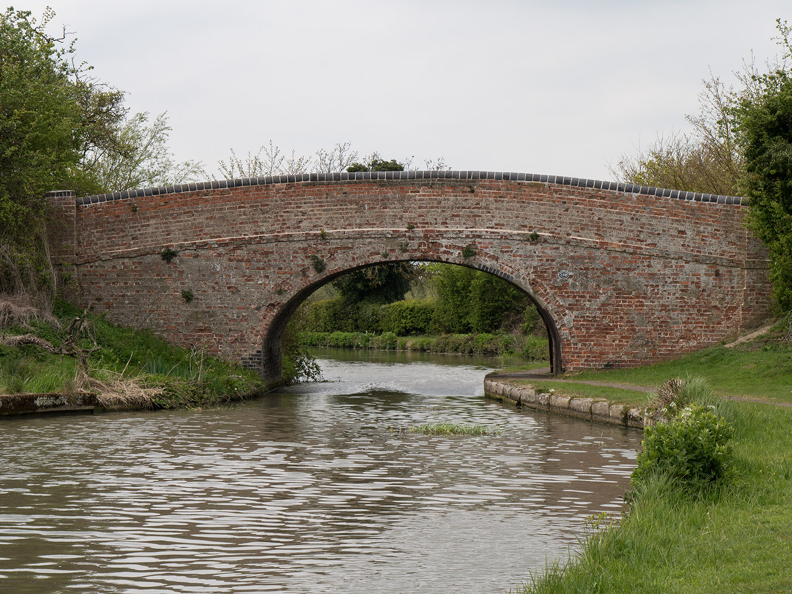 Bridge 109