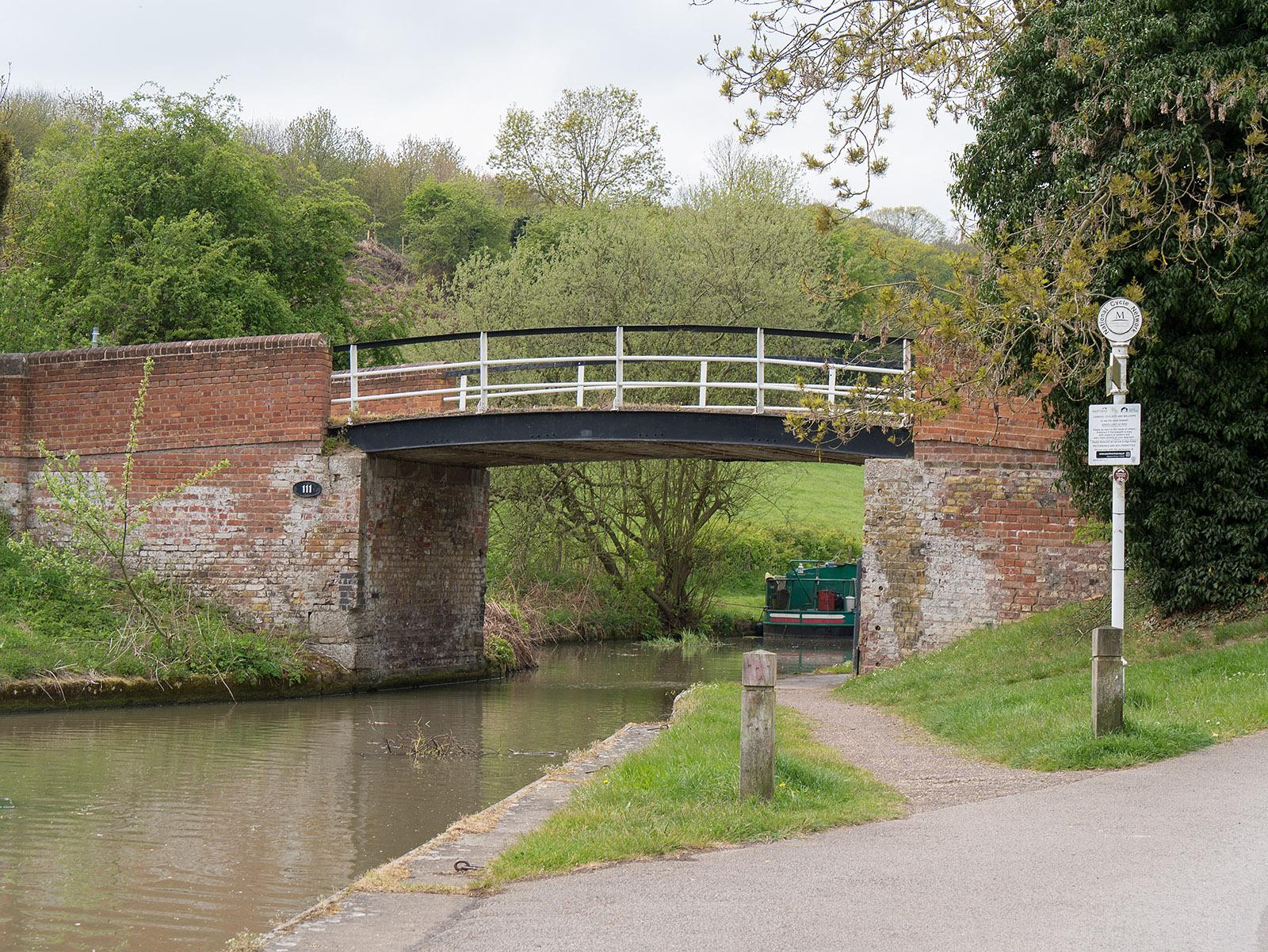 Bridge 111